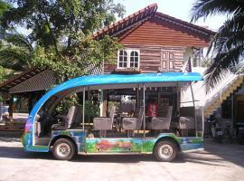 Scenic Riverside Resort, Kamphaeng Phet