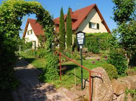 Chambres d'hôtes Schneider, Husseren-les-Châteaux