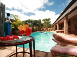 Marlin Lodge St Lucia, Сент-Люсия
