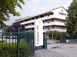 Campanile Hotel & Restaurant Eindhoven, Eindhoven