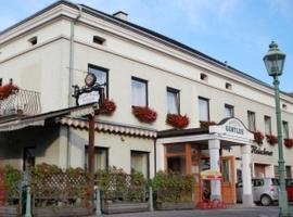 Gasthof Zur Linde, Neuhofen an der Ybbs