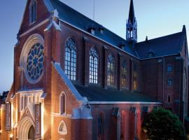Martin's Patershof, Mechelen