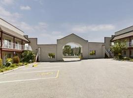 Canada's Best Value Princeton Inn & Suites