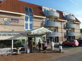 Hotel Tesselhof, De Koh