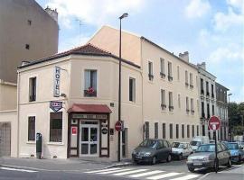 Hotel des Bains, Maisons-Alfort