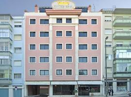 Real Residência Apartamentos Turísticos