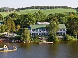 Elmhirst's Resort, Keene