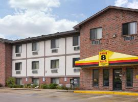 Super 8 Omaha West Dodge, Omaha