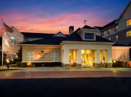 Homewood Suites by Hilton Knoxville West at Turkey Creek, Knoxville