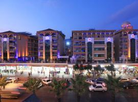 Tac Premier Hotel & Spa, Alanya