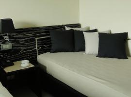 G Hotel, Osimo