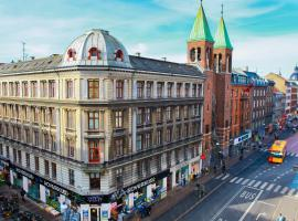 Hotel Nora Copenhagen, Κοπεγχάγη