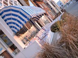 Bed&Breakfast aan Strand, Katwijk