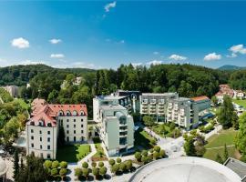 Hotel Zagreb - Health & Beauty, Rogaška Slatina