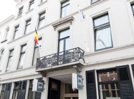 Hotel de Flandre, Gand