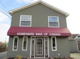 Homeward Inns of Canada, Antigonish