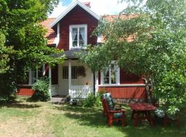 Karlstugan Cottage, Vimmerby