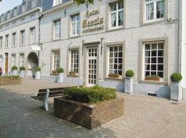 Hotel Geerts, Westerlo