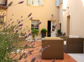 Romeo e Giulietta Appartamenti, Parona di Valpolicella