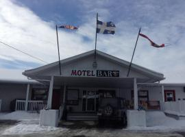 Motel Royal - Beauceville, Beauceville