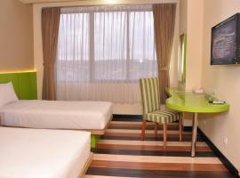 Pandanaran Hotel, Semarang