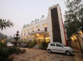 Hotel Taj Resorts, Agra