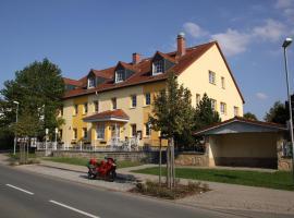 Hotel Zur Linde, Klettbach