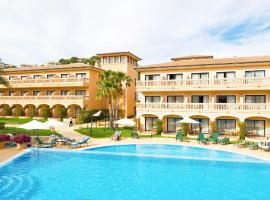 Mon Port Hotel & Spa, Port d'Andratx