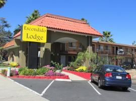 Escondido Lodge, Escondido