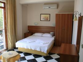 Meva Hotel, Turunc