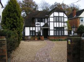 Tudorwood Guest House, Farnborough