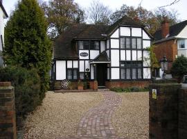 Tudorwood Guest House, Farnborough