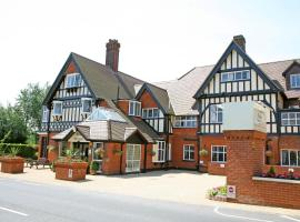 De Rougemont Manor, Brentwood
