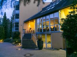 Wald & Golfhotel Lottental, Bochum