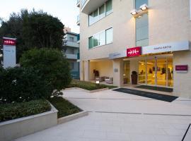 Mercure Hotel Rimini Artis