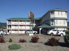 Motel 99, Grand Forks