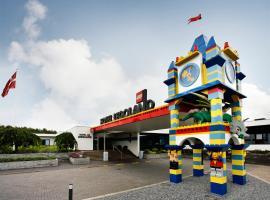 Hotel Legoland, Billund