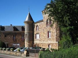 Gîtes Castel des Cèdres, Saint-Honoré-les-Bains