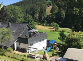 , Schmallenberg