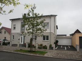 Pension Lamme, Braunschweig