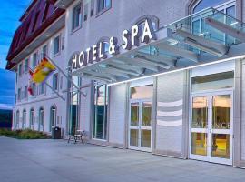 Hotel Casino New Nouveau Brunswick