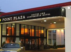 Point Plaza Suites at City Center, Newport News