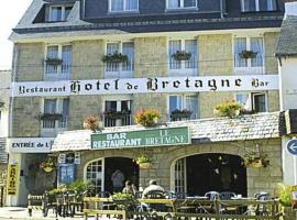 Logis De Bretagne