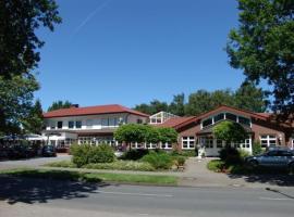 Hotel-Landrestaurant Schnittker, Delbrück