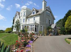 Pencubitt House, Liskeard