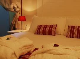 Club Hotel Ancora, Stintino