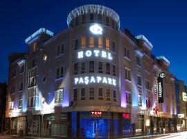 Pasapark Karatay Hotel