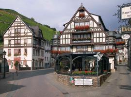 AKZENT Hotel Berg's Alte Bauernschänke, Rüdesheim am Rhein