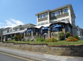 The Wight Bay Hotel, Sandown