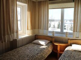 Helge Guest House, Valga
